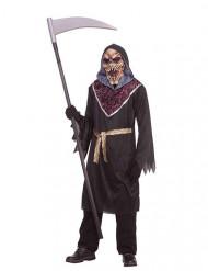 Costume morte terrificante per adulto