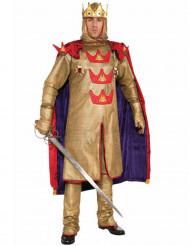 Costume re medioevo uomo