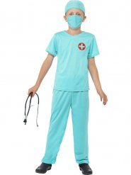 Costume Chirurgo per bambino