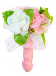 Bouquet della sposa malizioso