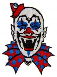Toppa da clown vampiro