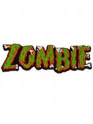 Toppa Zombie Halloween