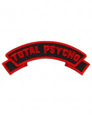 Toppa Total Psycho Halloween