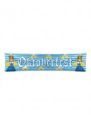 Banner Ocktoberfest 40 x 180 cm
