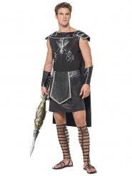 Costume gladiatore dell'ombra per uomo