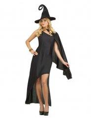 Costume da strega elegante per donna