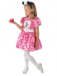 Costume da Minnie ™ cupcake per bambina deluxe