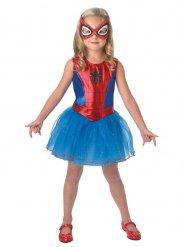 Costume da Spidergirl™ per bambina