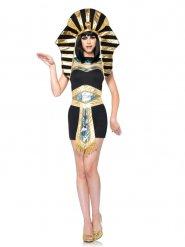 Costume da regina egiziana per donna