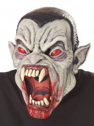 Maschera da vampiro Ani-Motion™ per adulto
