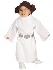 Costume da principessa Leila Star Wars™ per bambina