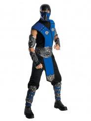 Costume deluxe da Subzero di Mortal Kombat™ per adulto