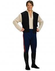 Costume deluxe Ian Solo™ adulto