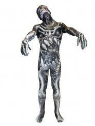 Costume Morphsuits™ mostro scheletro per bambino halloween
