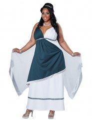 Costume da Dea greca/romana o da nobildonna