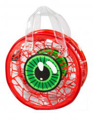 Borsa occhio verde