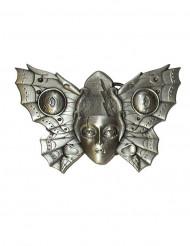 Fibbia gotica per cintura