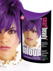 Tinta per capelli viola Smart Beauty semi permanante