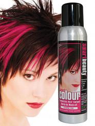 Spray per capelli lavabile rosa