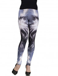 Leggings temporale per donna