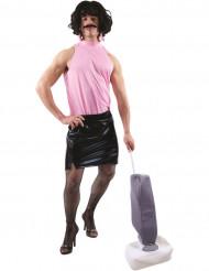 Costume casalingo del videoclip adulto