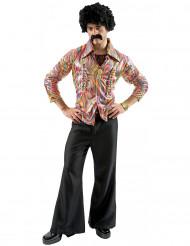 Costume da ballerino disco per uomo