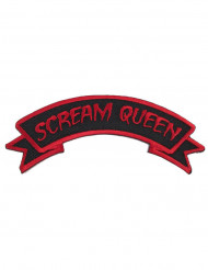 Toppa Halloween Scream Queen