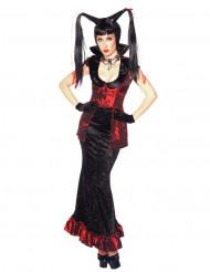 Costume da strega sensuale per donna