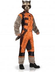 Costume da Rocket Raccon™ adulto - I guardiani della Galassia™