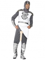 Costume cavaliere malizioso uomo
