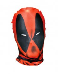 Maschera Deadpool™ Morphsuits™ per Adulto