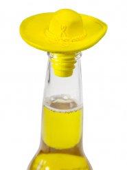Tappo a forma di sombrero giallo