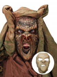 Maschera in lattice da dipingere da mostro