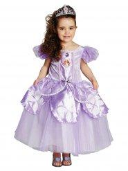 Costume premium principessa Sofia™ bambina