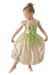 Costume deluxe La principessa ed il ranocchio™ per bambina