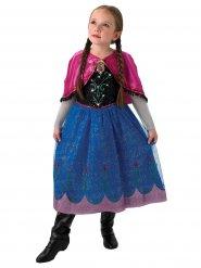 Costume sonoro da Anna di Frozen™ per bambina