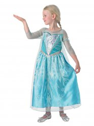 Costume Premium Elsa Frozen™ per bambina