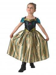 Costume Anna Frozen™ per bambina