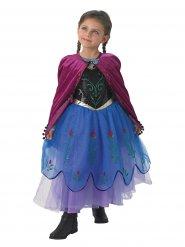 Costume Premium Anna Frozen™ per bambina