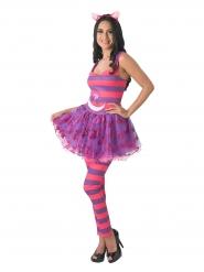 Costume da Stregatto di Alice nel paese delle meraviglie™ per donna