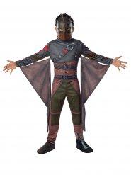 Costume da Hiccup Dragon Trainer™ per bambino