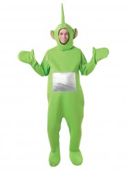 Costume da Dipsy dei Teletubbies™ per adulto