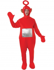 Costume da Teletubbies™ Po per adulto