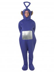 Costume Teletubbies™ Tinky Winky per adulto