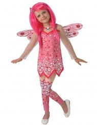 Costume Mia and Me fatina rosa per bambina