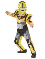 Costume deluxe da Bumblebee™ Transformers™ per bambino