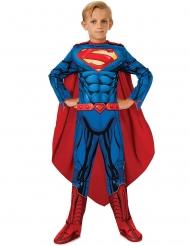 Costume classico tuta da Superman™ per bambino