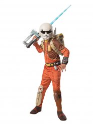 Costume Ezra Star Wars Rebels™ per bambini