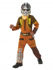 Costume Ezra Star Wars Rebels™ per Bambino