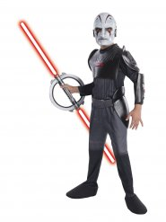 Costume Grande inquisitore™ Star Wars Rebels™ per bambino